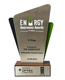 ENERGY AWARENESS AWARDS 23-09-2016